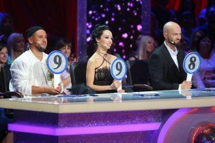 """Судді """"Танців з зірками"""" Кухар, MONATIK і Яма розповіли про критику і мотивацію на проекті"""