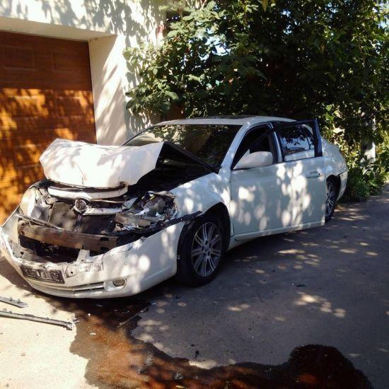 В Одесі затримали зловмисників, які намагалися вбити активістів