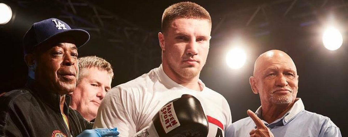 Непобедимый украинский боксер не будет помогать россиянину готовиться к бою с Джошуа