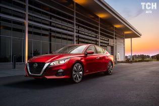 Nissan предлагает защищать водителей от забывчивости