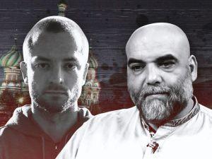 Кремль ховає свої секрети