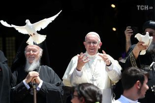 Ватикан официально изменил позицию относительно смертной казни