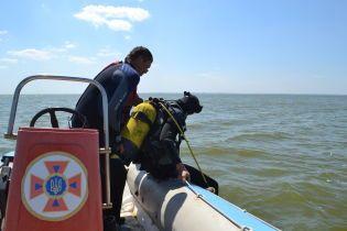 На Одещині знайшли тіло 10-річного хлопчика, який пішов у плавання на саморобному плоті