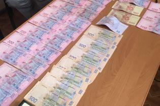 На Вінниччині на хабарі зловили голову районного суду