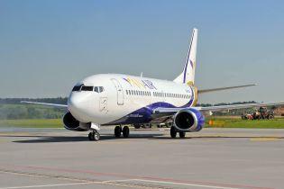 В Борисполе застряли полторы сотни пассажиров рейса в Испанию