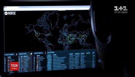 Трех украинских хакеров подозревают в причастности к взлому сотни компьютеров