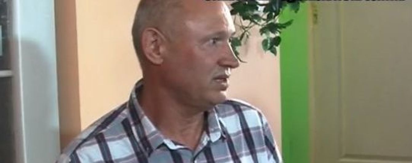 """Директор волынского приюта считает """"абсурдными"""" обвинения в насилии над детьми"""