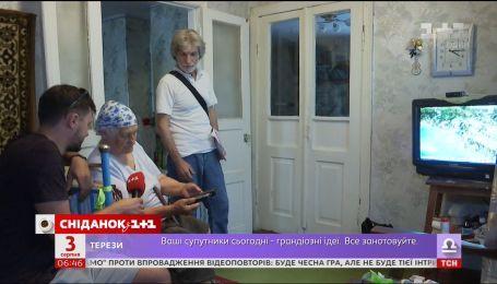 Жители поселка Хлепче стали заложниками перехода на цифровое вещание