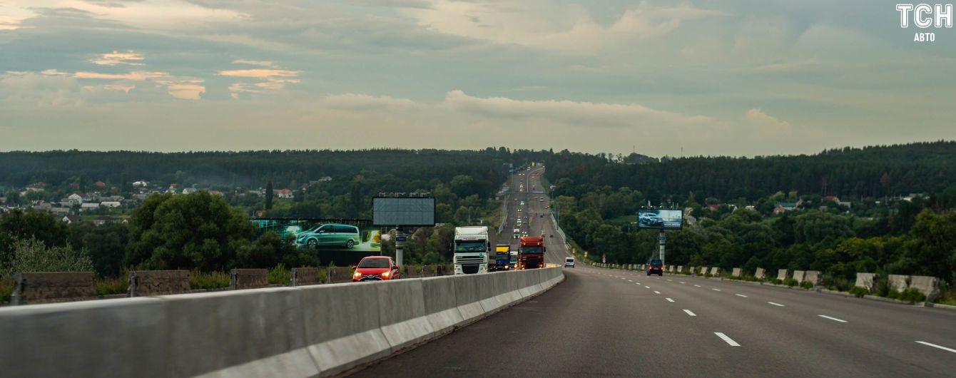 В Україні вздовж магістралей встановлять SOS-станції
