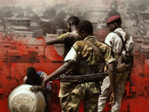 Центральноафриканська Республіка: земля божих та людських сліз