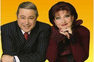 Петросян та Степаненко розлучаються після 33 років шлюбу – ЗМІ