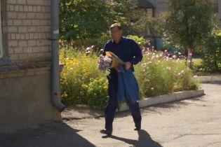 Справу активістки Гандзюк, яку облили кислотою, передадуть СБУ - Луценко