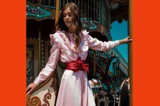 На свидание, прогулку или в оперу: 5 образов от украинских брендов