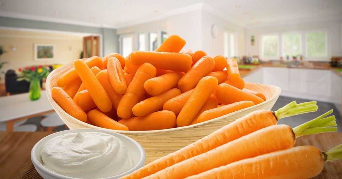 Уся правда про моркву та як її правильно вживати