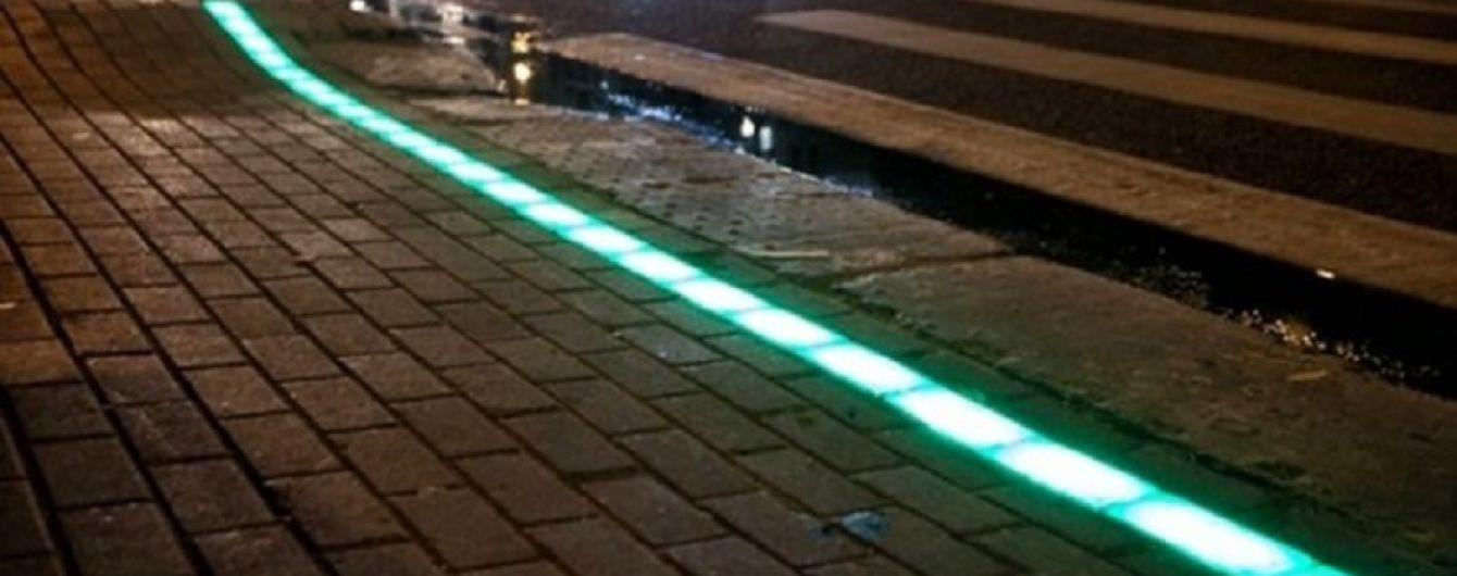 У Литві придумали світлофори для фанатів смартфонів