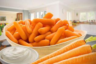 Вся правда о моркови и как ее правильно употреблять