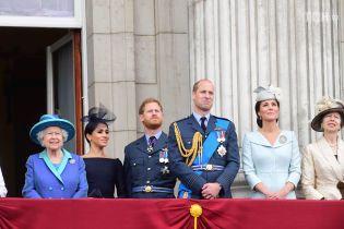 """У свій перший""""королівський"""" день народження Меґан Маркл пішла на чуже весілля"""