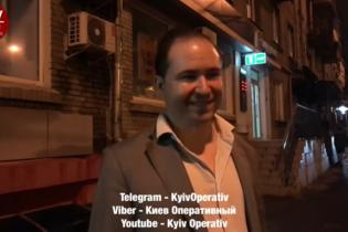 МИД направил российскому посольству ноту из-за пьяного консула