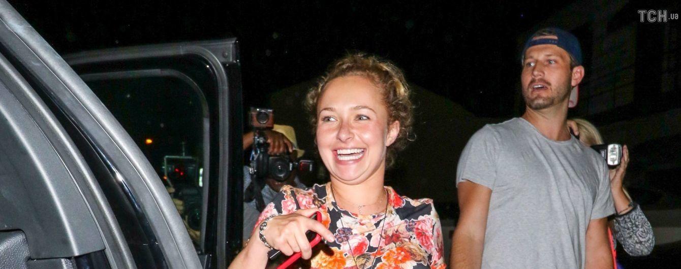 Близкие Хейден Панеттьери заявили, что она в опасности после повторного нападения Хикерсона