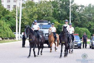 На курортах Донеччини біля Азовського моря створили туристичну поліцію