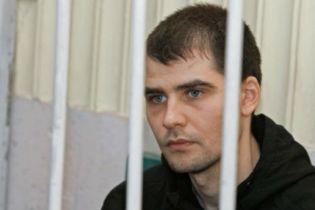Порошенко поспілкувався зі звільненим українським політв'язнем Костенком