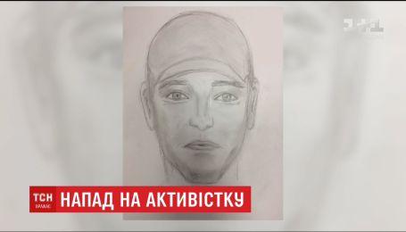 Полиция задержала подозреваемого в покушении на Екатерину Гандзюк