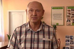 Працівник волинського притулку отримав інвалідність внаслідок дій дітей - директор