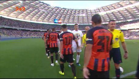 Динамовцы опять не пожали руку Мораесу
