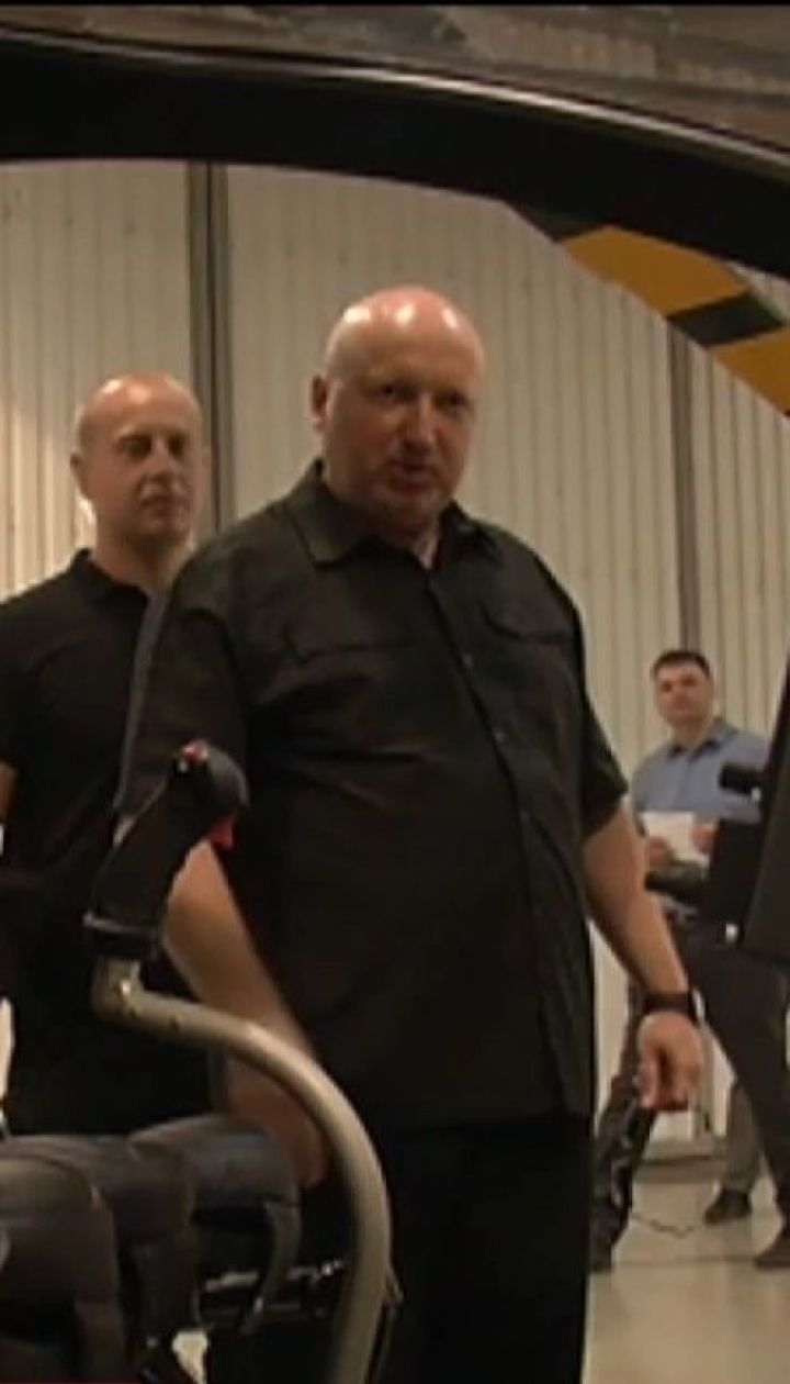 На Київщині запрацювали одразу два заводи з виробництва легкомоторних ґвинтокрилів