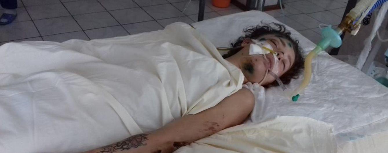 Стали відомі подробиці ДТП на Київщині, після котрої без тями лежить у реанімації невпізнана дівчина