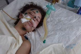 На Киевщине в больнице без сознания лежит пострадавшая в ДТП. Медики просят помочь ее опознать