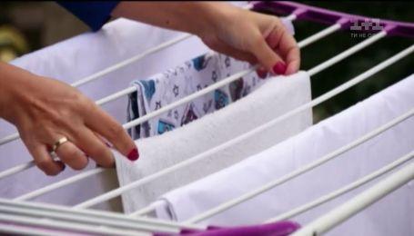 Як правильно прати та прасувати білизну – поради від Таміли Чехович