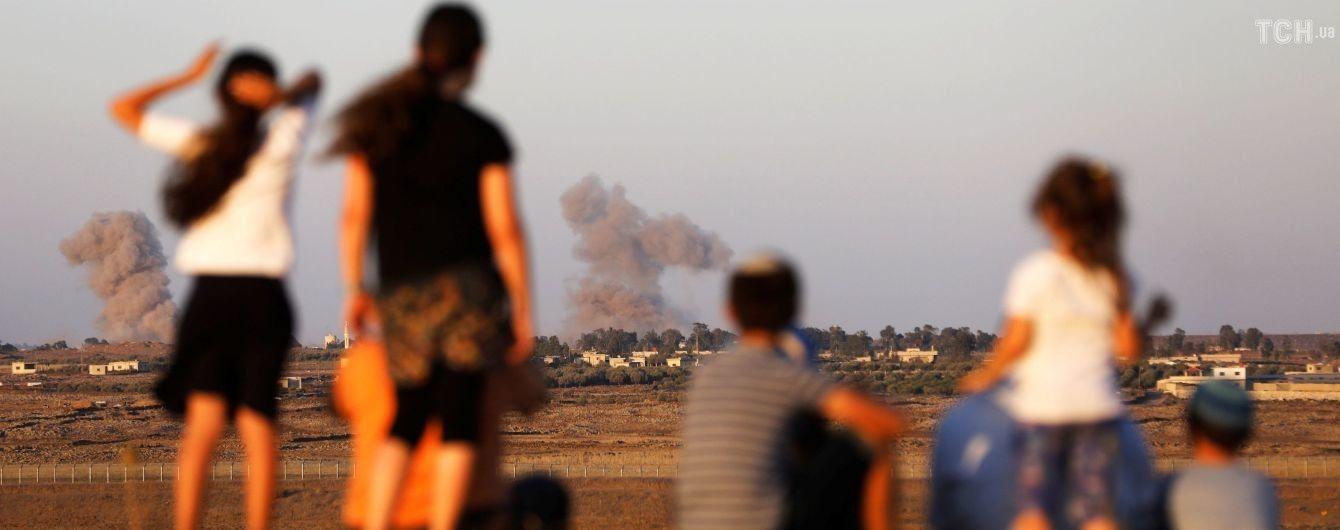 Россия тайно отправила США письмо с предложениями по Сирии – Reuters