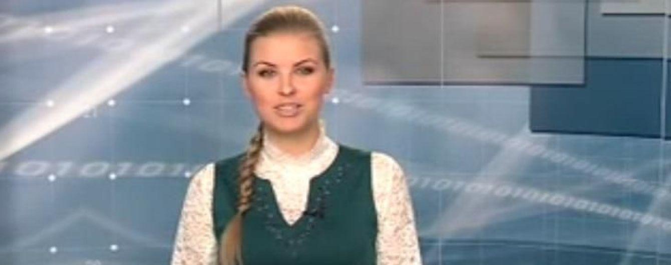 В Сумах под колесами поезда погибла телеведущая