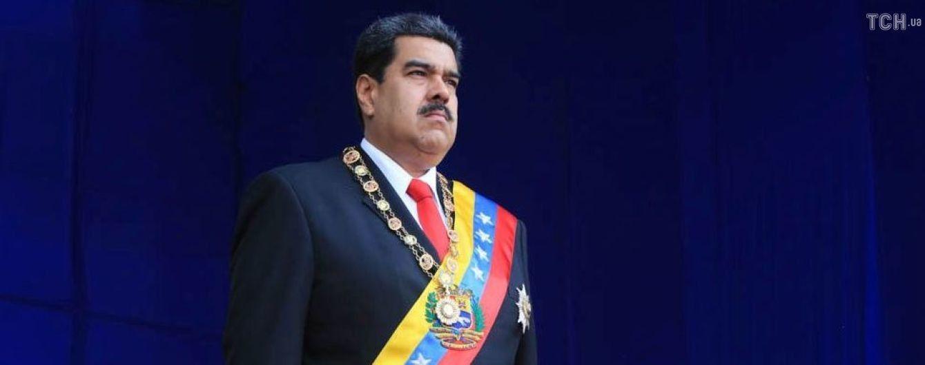 В Венесуэле после ареста подозреваемых в покушении на Мадуро оппозиция боится притеснений