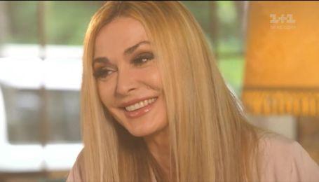 Ольга Сумская рассказала о своем графике, хобби и секретах красоты - Персона