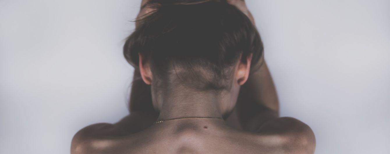 У Києві чоловік зґвалтував жінку в неї вдома