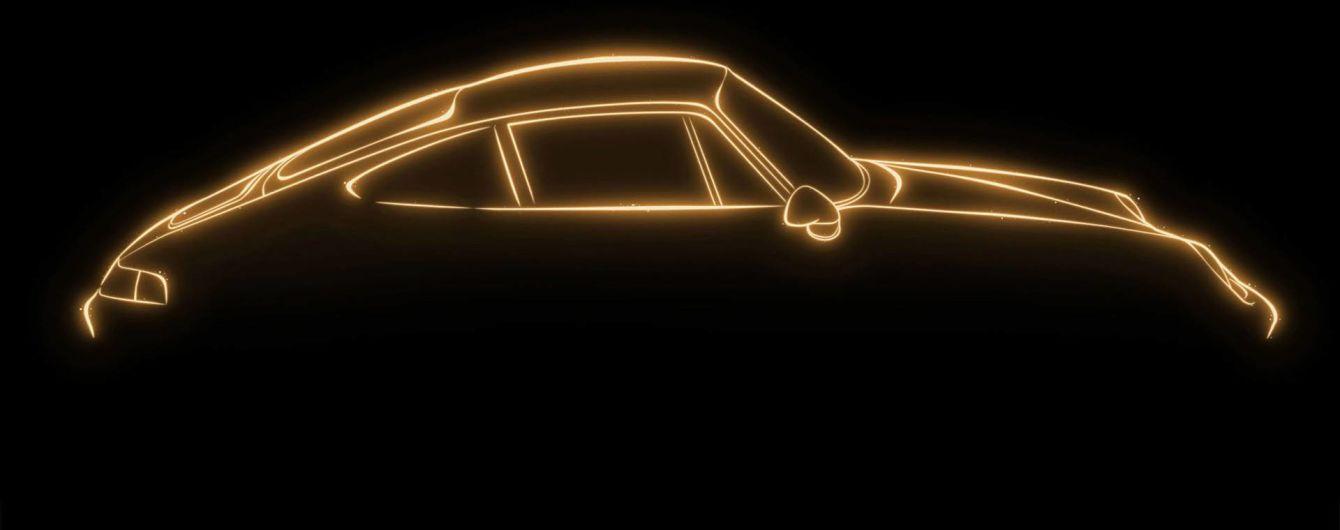 Porsche показывает процесс создания эксклюзивного спорткара