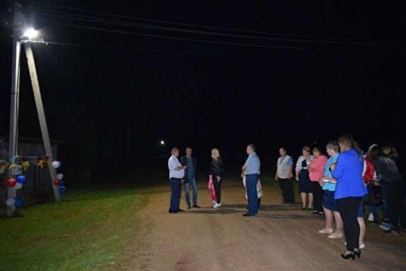 відкриття ліхтаря в РФ