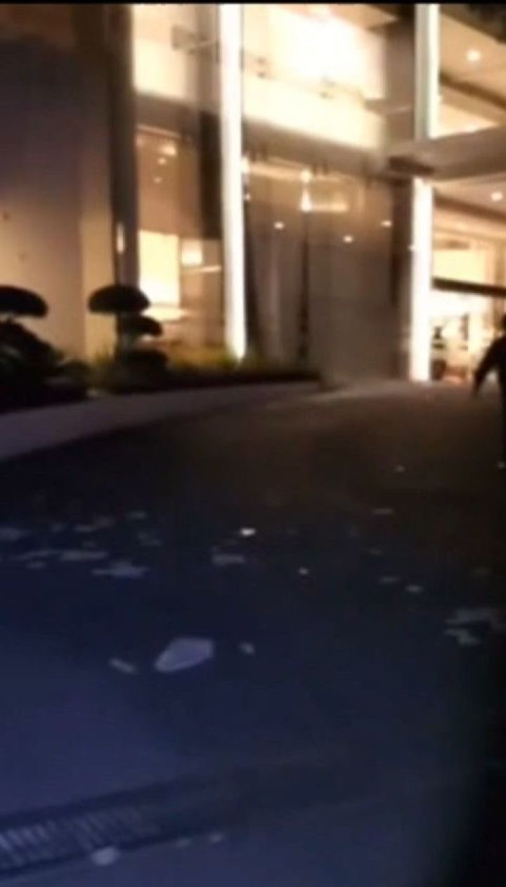 Щонайменше троє людей загинули внаслідок землетрусу на острові Ломбок