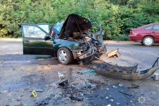 На Буковине произошло масштабное ДТП: один человек погиб, семеро пострадавших