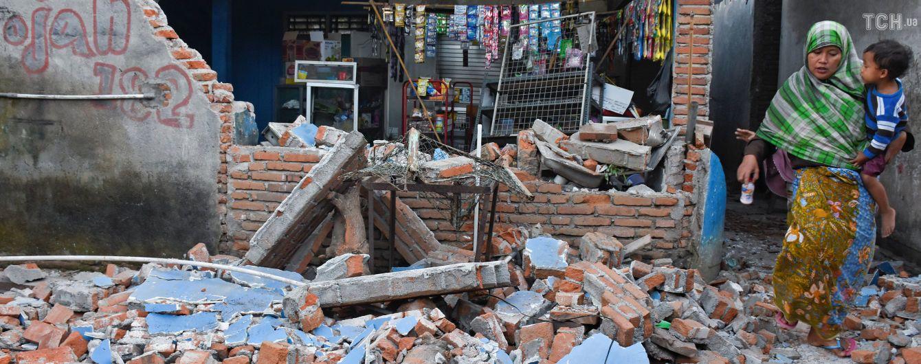 ЧП с воздушным шаром на Кировоградщине и мощное землетрясение в Индонезии. Пять новостей, которые вы могли проспать