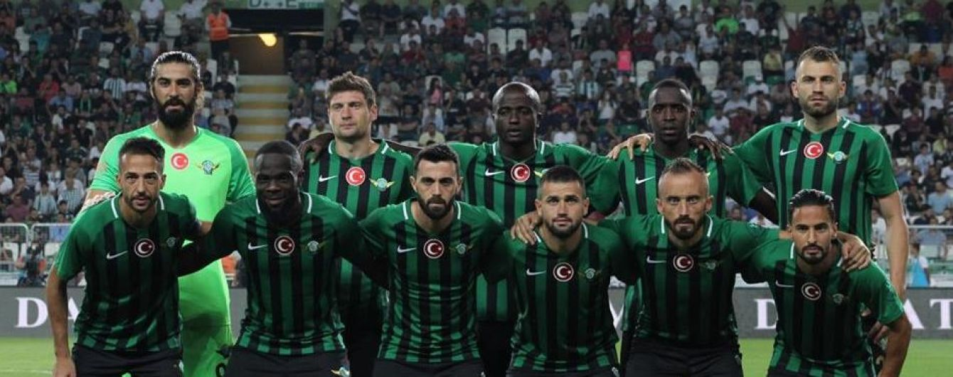 Селезньов виграв Суперкубок Туреччини і став найкращим гравцем матчу
