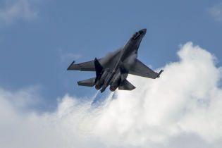 Последствия санкций: Индонезия приостановила покупку российских Су-35