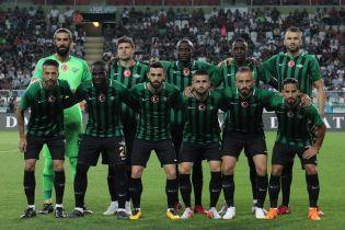Селезнев выиграл Суперкубок Турции и стал лучшим игроком матча