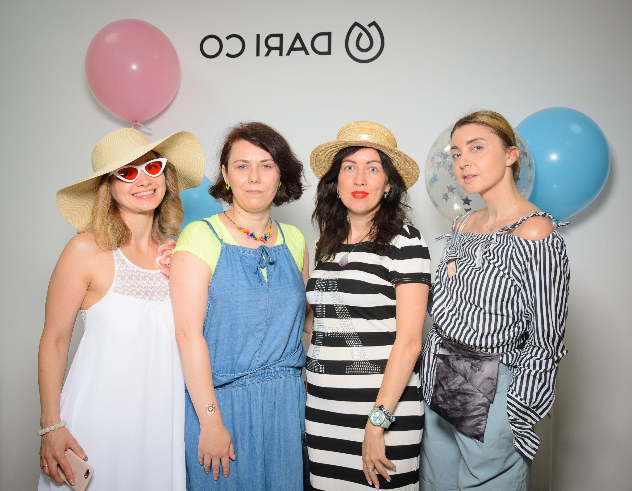 Вечеринка бренда DARI CO_12