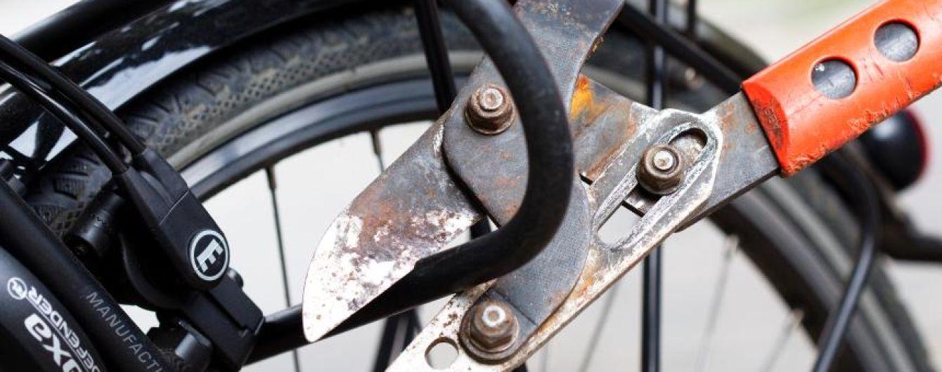 У Німеччині знайшли спосіб захищати велосипеди від крадіжки за допомогою смартфонів