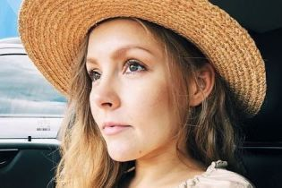 Олена Шоптенко розчулила фото з крихітним сином на руках
