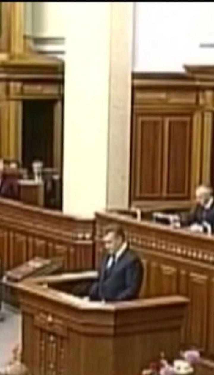 Пол Манафорт советовал Януковичу критиковать оппозицию за антисемитские взгляды