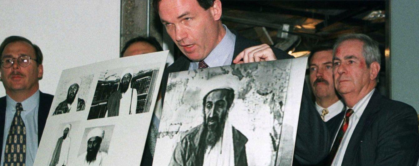 Син Усами бен Ладена одружився з дочкою виконавця терактів 11 вересня